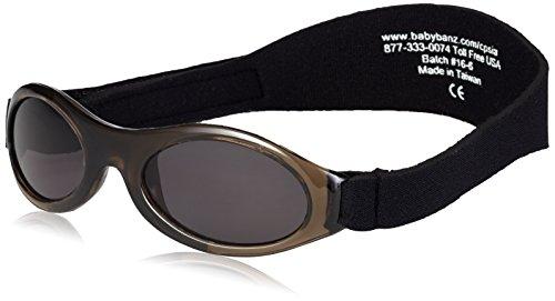 Baby Banz - Gafas de sol Ovaladas
