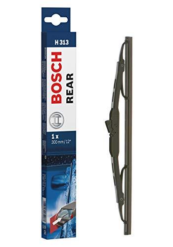 Bosch Scheibenwischer Rear H313, Länge: 300mm – Scheibenwischer für Heckscheibe