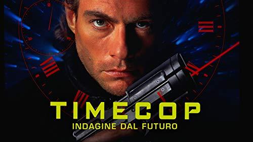 TIME COP - Indagine dal futuro