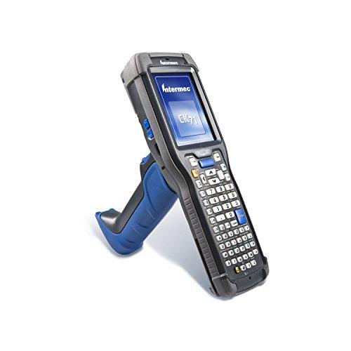 Purchase Intermec CK71AA4MC00W1400 CK71 Ultra-Rugged Mobile Computer, Alpha Numeric Keypad, Bluetoot...