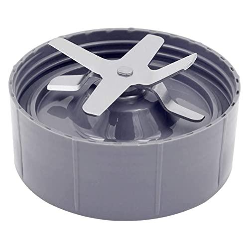 ZYTANG EAS- Reemplazo de Cuchillas de licuadora para Nutribullet, Piezas de licuadora y Accesorios, Fits Blenders 900 Series & 600 Series