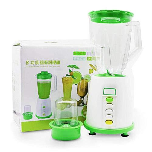 M.Y Robot Cocina Bebe 5 en 1 Licuadoras para Zumos y Verduras ...