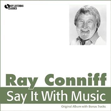 Say It With Music (Original Album Plus Bonus Tracks 1960)
