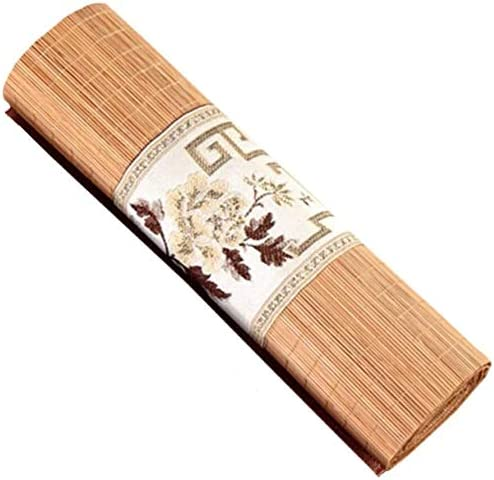 Table runner Traditional Max 69% OFF Bamboo Runner Clean Ranking TOP9 to Easy and