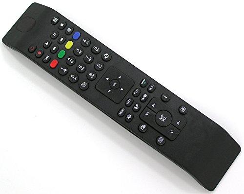 Ersatz Fernbedienung für Telefunken TV D49F283N3C