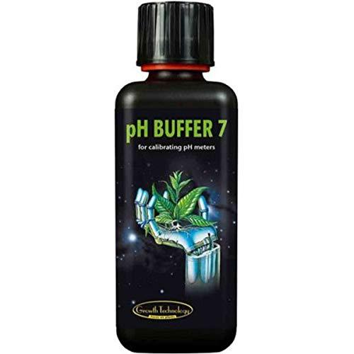 Solution de calibrage - Buffer pH 7.0 300 ml - The Growth Technology