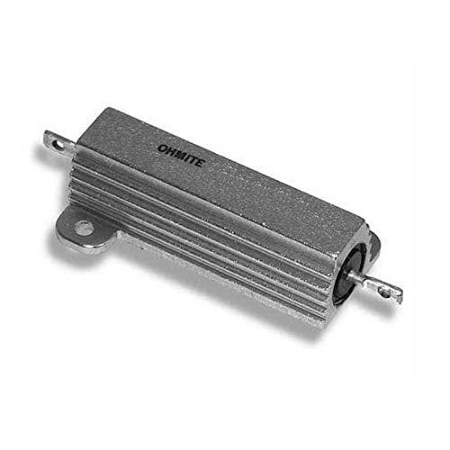 Wirewound Resistors - Chassis Mount 50W 40 Ohm 1% (1 piece)