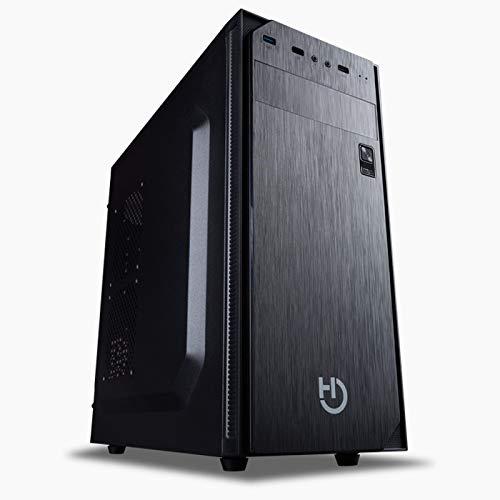 PC Ordenador SOBREMESA Intel Core I7 up to 2,80Ghz | 16GB RAM | 128GB SSD + 1TB HDD | VGA NVIDIA GT710 | WiFi 1200MPS