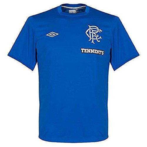 Glasgow Rangers Trikot Home 2013, S