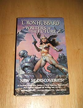L. Ron Hubbard Presents Writers of the Future Volume VII - Book #7 of the L. Ron Hubbard Presents Writers of the Future