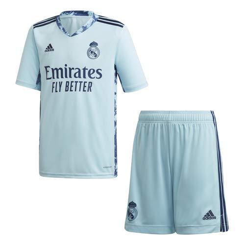 Real Madrid Adidas Saison 2020/21 Équipement complet officie