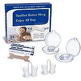 Snoring Solution,20 Nasal Strips Better Breath,2...