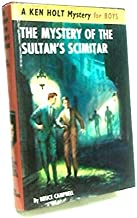 The mystery of the sultan's scimitar (Ken Holt mystery)