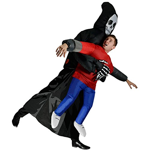 10 best reaper inflatable costume for 2020