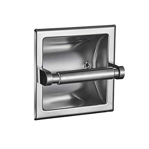 Top 10 best selling list for typical location of toilet paper holder