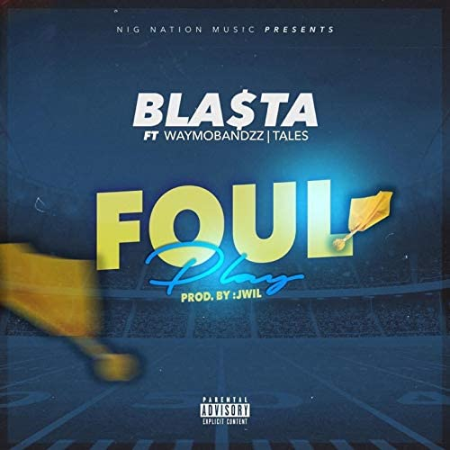 Bla$ta feat. Waymobandzz & The Tales