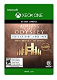 Assassin's Creed Odyssey: Helix Credits Large Pack Xbox One [Digital Code]