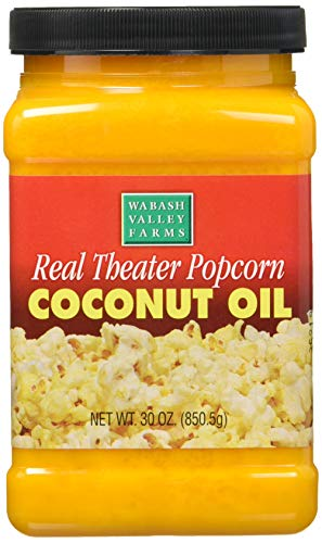 Wabash Valley Farms - Real Theater Popping Oil - 15.25 oz