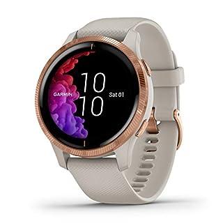 Garmin 010-02173-21 Venu, Light Sand with Rose Gold Hardware (B07W6RXHJG) | Amazon price tracker / tracking, Amazon price history charts, Amazon price watches, Amazon price drop alerts