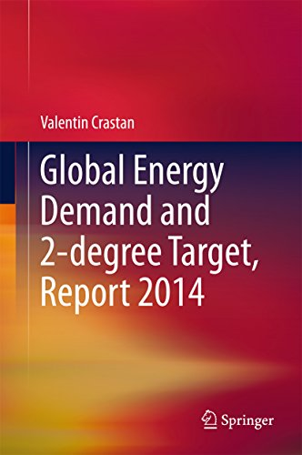 Global Energy Demand and 2-degree Target, Report 2014 (English Edition)