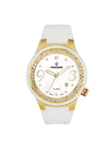 Kienzle Damen-Armbanduhr POSEIDON Lady...