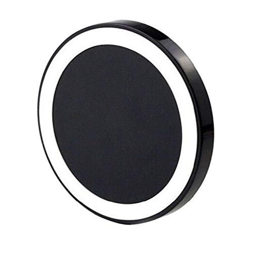 Stebela Cargador de teléfono 18W USB al Adaptador de Carga de CC 3.0 Puerto, Negro, el Enchufe de Carga rápida USB Enchufe de Pared único de la UE
