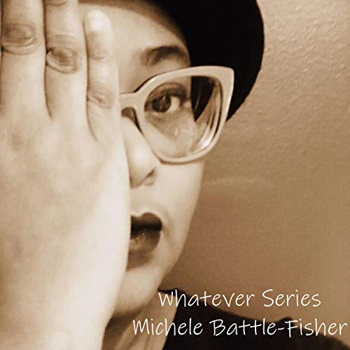 Whatever Series  audiobook cover art