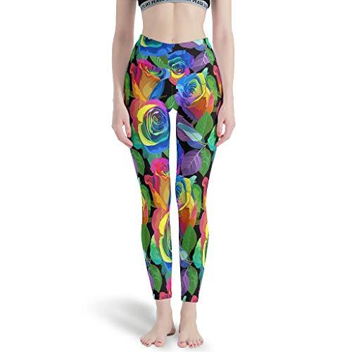 Generic Branded - Yoga-Hosen für Herren in weiß, Größe XXL