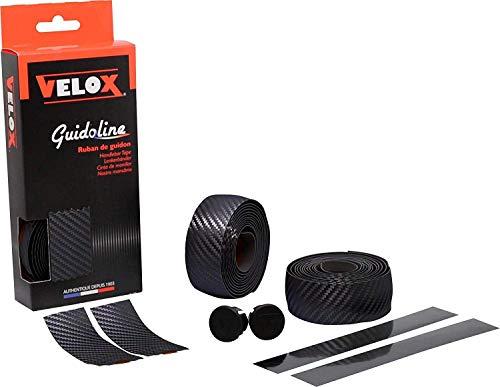 Velox GUIDOLINE® Carbone Noir - Noir