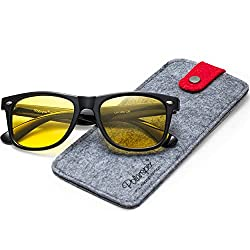880df3bcd3464 These old-school retro 80s look sunglasses are designed for both men and  women and would be an excellent choice to slip in your glovebox in case you  need to ...