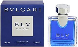 スポンサー広告 - BVLGARI ブルガリ ブルー プールオム 30ml EDT SP オードトワレ (並行輸入品)