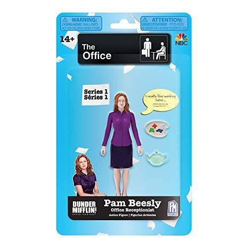 The Office Series 1 Pam Beesly Figura de acción