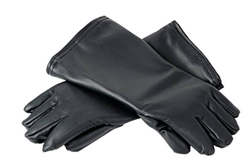 Angiographic Leaded Medical Imaging Radiation Safety X-Ray Gloves (Pair) - 0.50mmLE Lead Radiation X-Ray Safety Protection