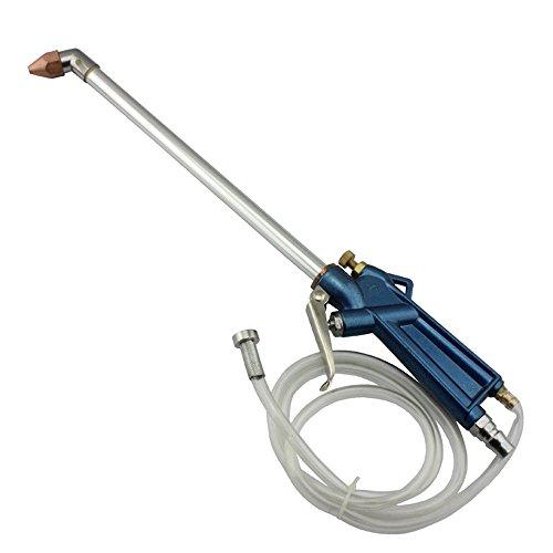 Car Engine Cleaner Air Compressor Duster Blower Water Spray Gun Dual Usage