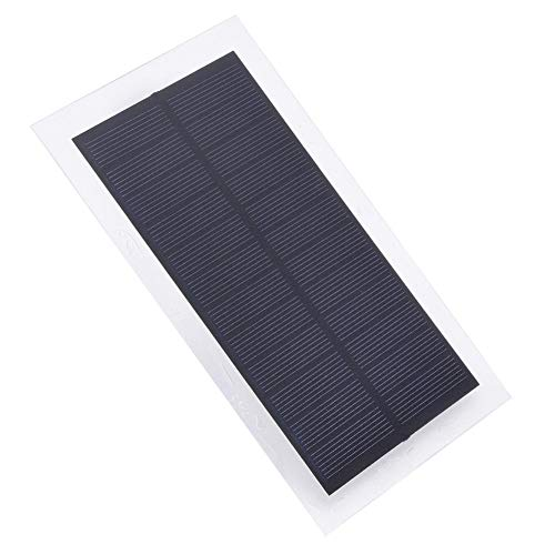 1.75W Panel Solar, Tablero de Carga de Panel Solar policristalino Tablero de...