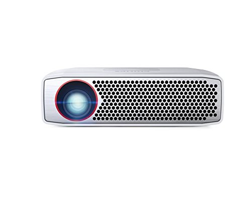Philips PPX 4835 Pico Pix 4835 LED-Beamer