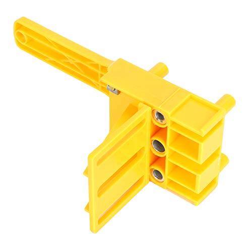 38 unids/set no tóxico herramientas de sierra perforadora de ABS resistentes al desgaste herramientas de carpintería duraderas para un posicionamiento preciso
