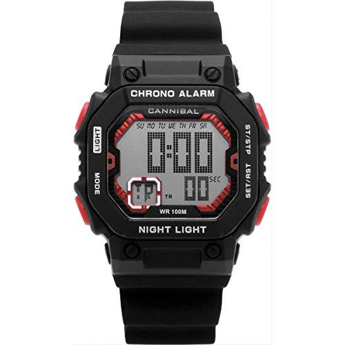 Reloj Cronógrafo para Hombre Cannibal CD276-01