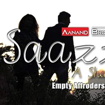 SAAZZISH a shadow of love