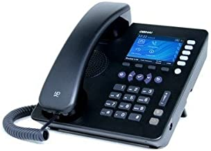 Obihai OBi1022 IP Phone with Power Supply - Up to 10 Lines - Support for Google Voice and SIP-Based Services (Renewed)