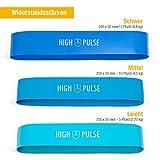 Zoom IMG-2 high pulse balance pad incl