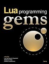 Best lua programming gems Reviews