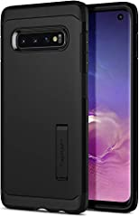 20% off Spigen Galaxy S9/10 Case Covers with Shockproof Protection