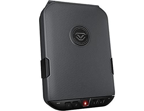 VAULTEK LifePod 2.0 Secure Waterproof Travel Case Rugged...