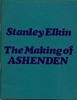 The Making of Ashenden 0902843346 Book Cover
