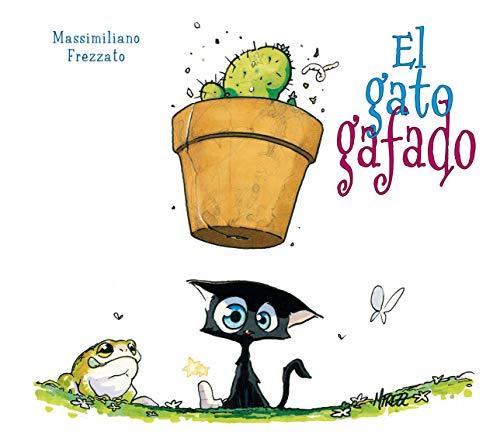 El Gato Gafado (PICARONA)