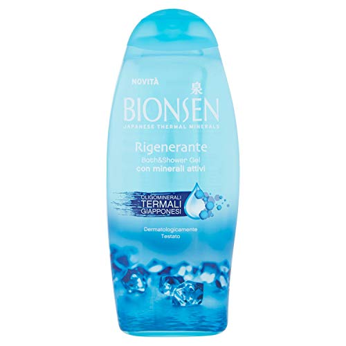 Biosen Skin Protection - 750ml
