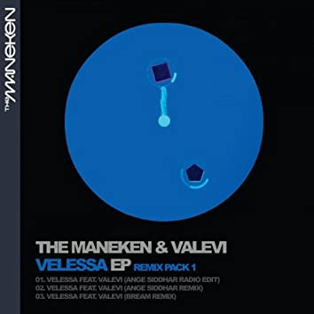 Velessa (feat. Valevi) [Remix Pack, Vol. 1]