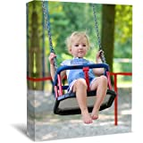 FiveALife Personalized Pictures Canvas Wall...