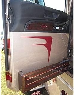 Custom Door Panels with Pocket for Peterbilt